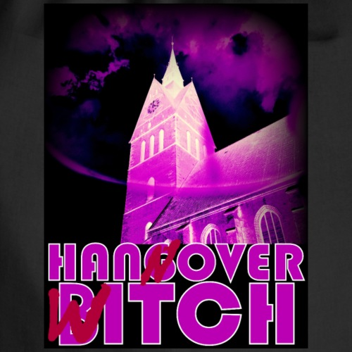 Hannover Witch - HANGOVER WITCH - Turnbeutel