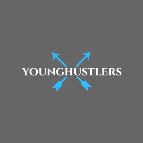 Younghustlers - Drawstring Bag