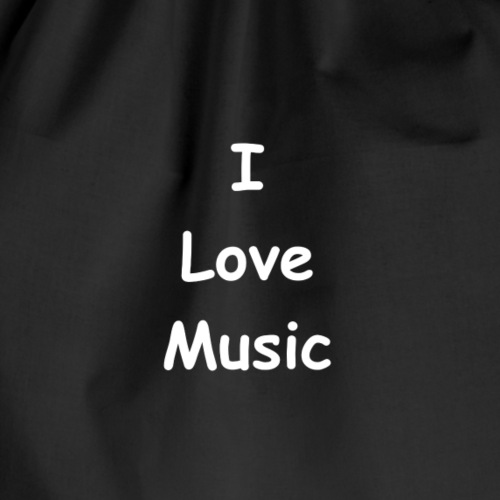 Love Music mit Herz
