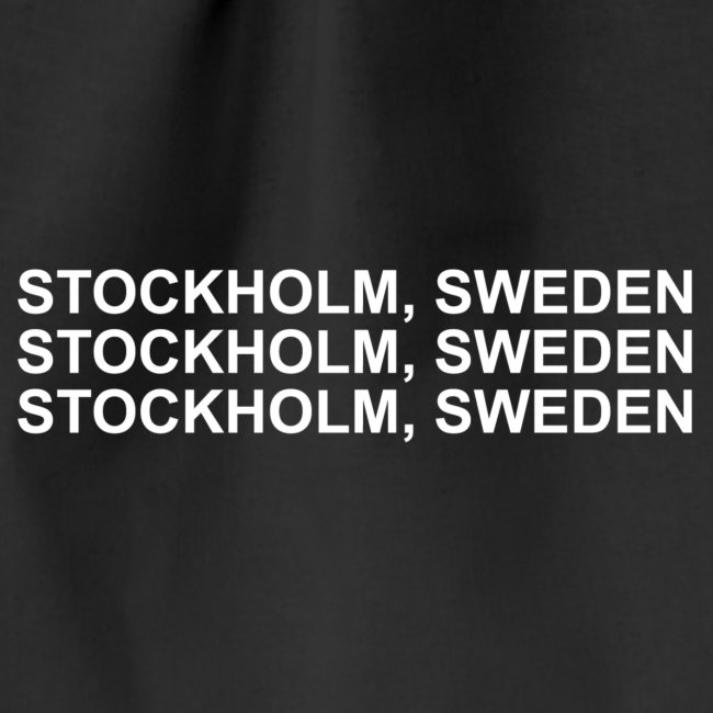STOCKHOLM 02.05.19