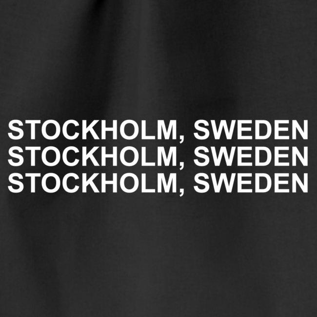 STOCKHOLM 03.05.19