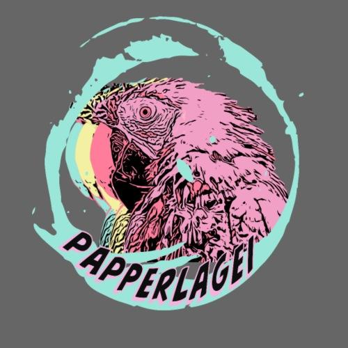 Papperlagei - Turnbeutel