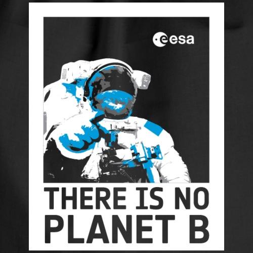 ESA - There is no Planet B - Drawstring Bag