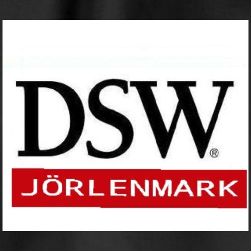 DSW JÖRLENMARK - Gymnastikpåse