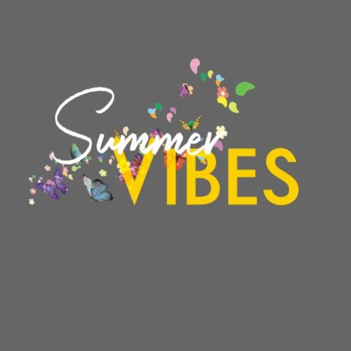 Summer Vibes ❤️ - Turnbeutel