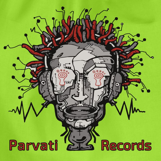 Parvati Freak logo
