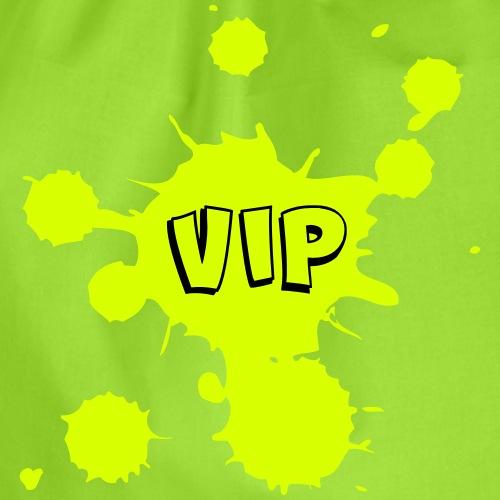 VIP - Turnbeutel