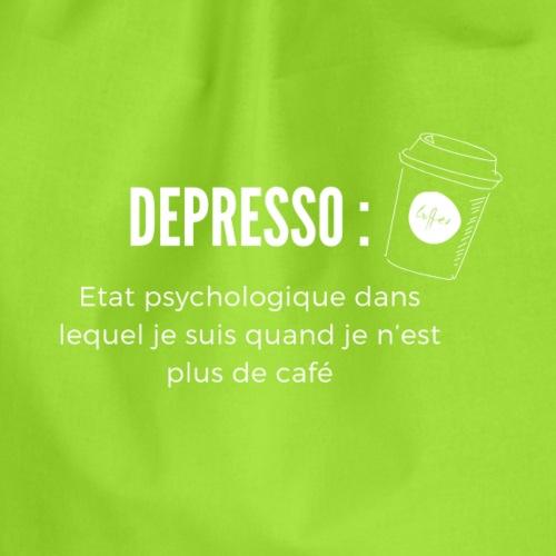 depresso - Sac de sport léger