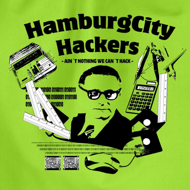 HamburgCity Hackers