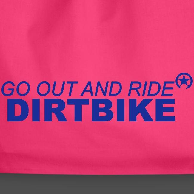jeździć dirtbike bl