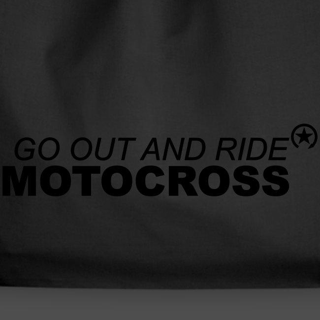 jeździć motocross bk