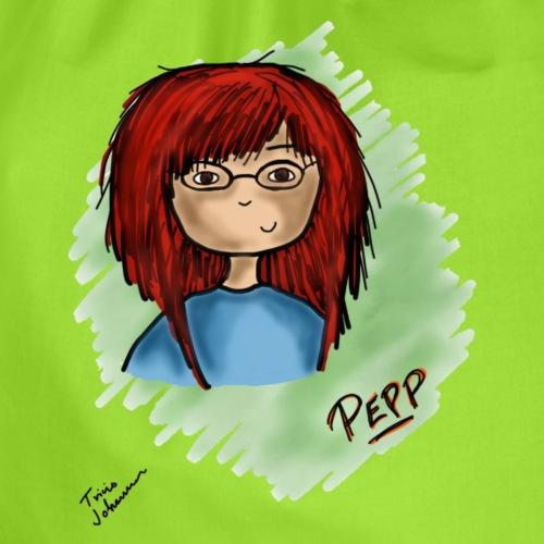 Pepp - Gymnastikpåse