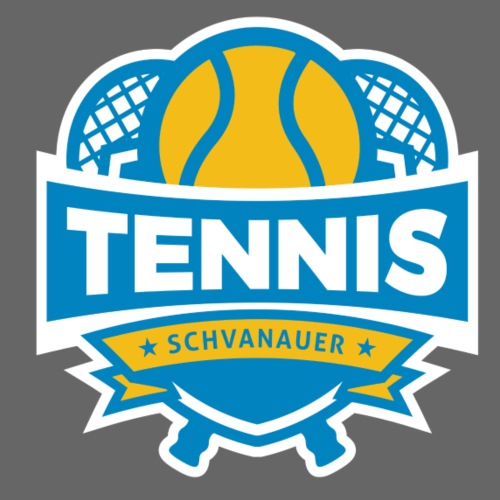 Svanny Logo - Sacca sportiva