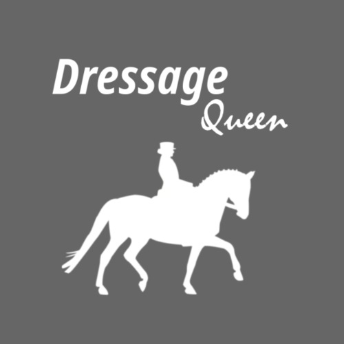Dressage Queen - Turnbeutel
