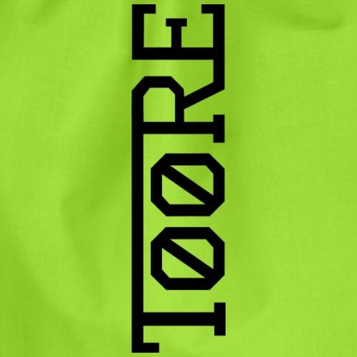 TOORE - Turnbeutel
