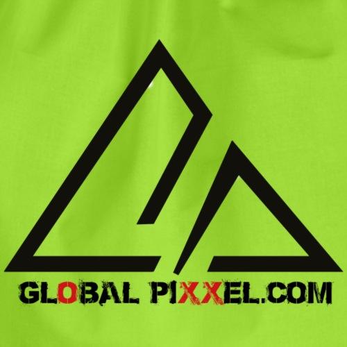 globalpixxel.com - Turnbeutel