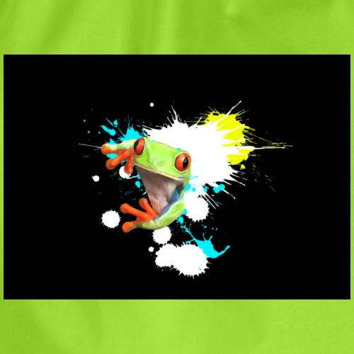 grenouille - Sac de sport léger