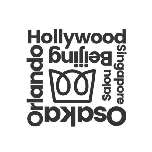 From Hollywood - Drawstring Bag
