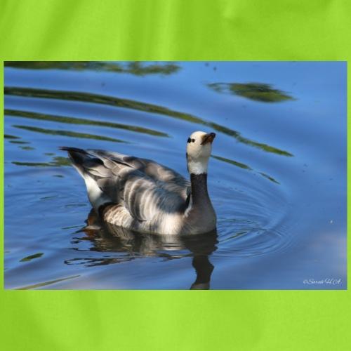 Funny duck - Sacca sportiva