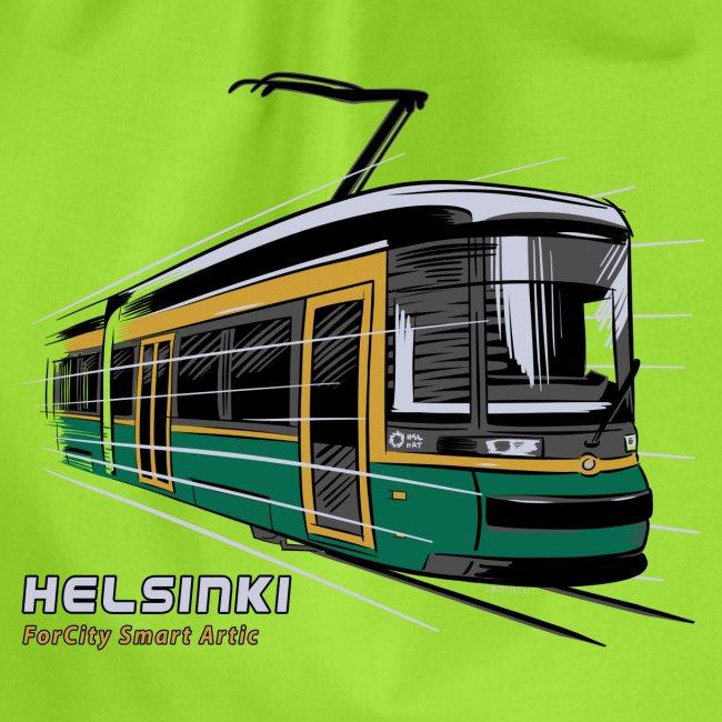Helsingin Raitiovaunu T-paidat, 154 upeaa tuotetta