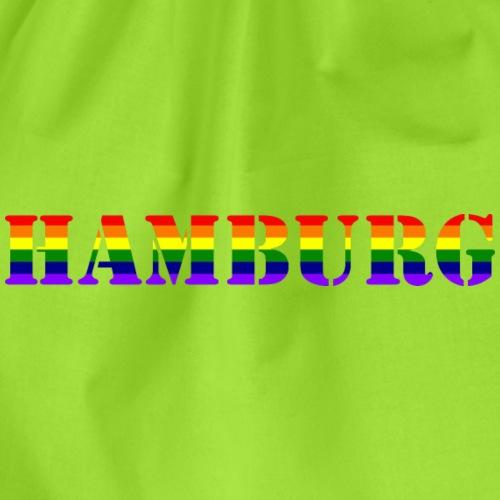 Hamburg Rainbow #1