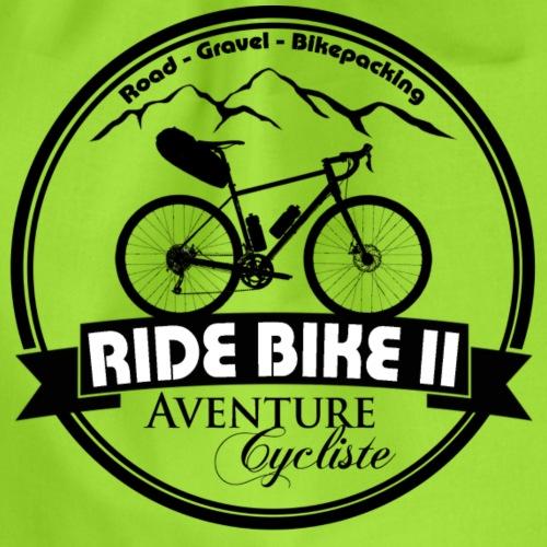 Ride Bike 11 officiel - Sac de sport léger