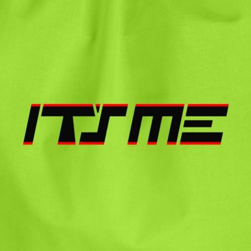 Logo It sME linea - Sacca sportiva