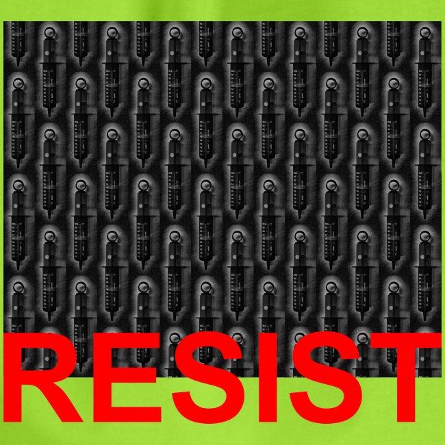 Resist 21.1