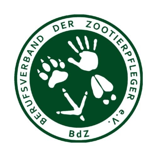 BdZ Logo - Turnbeutel