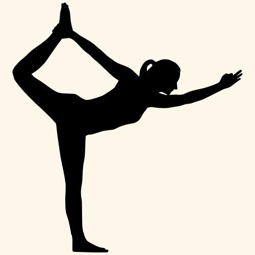 yogaNB - Sac de sport léger