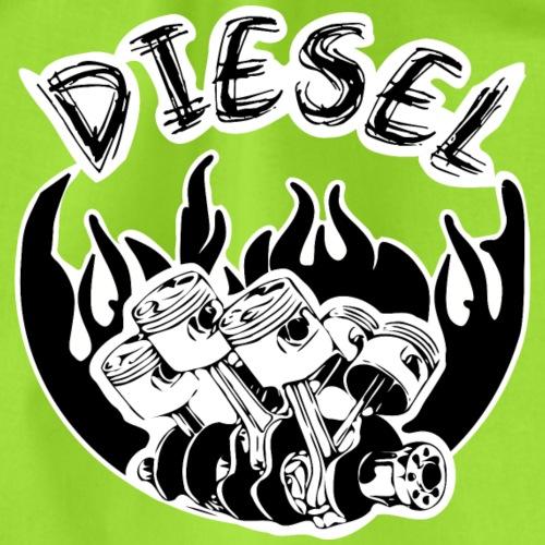 Diesel - Turnbeutel