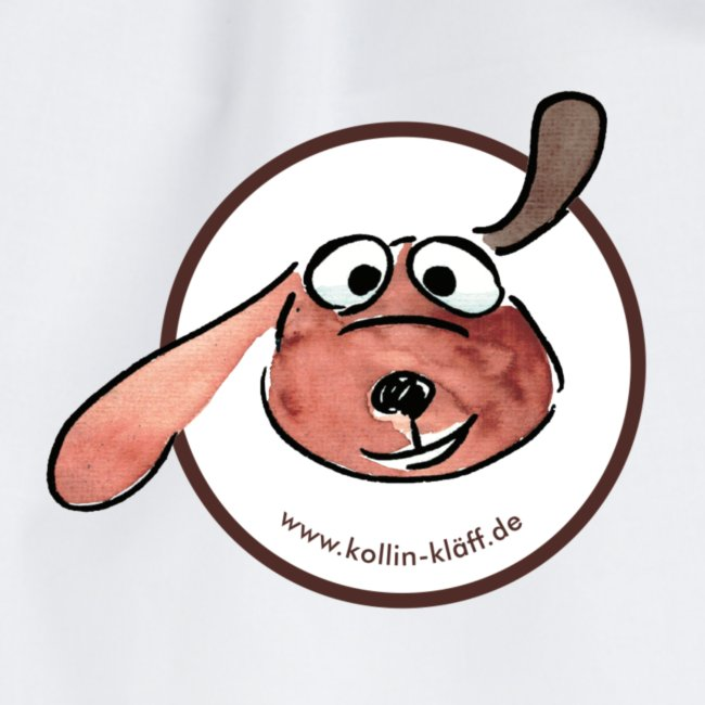 Kollin Kläff - Hunde Hauptfigur