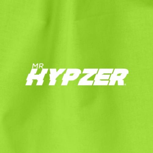 MRHYPZER   Logo BLANC - Sac de sport léger