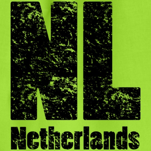NL Netherlands - Gymtas