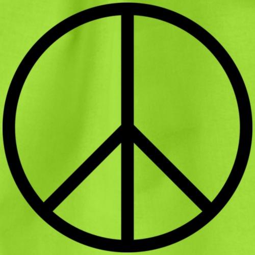 peace 467255 960 720 - Turnbeutel