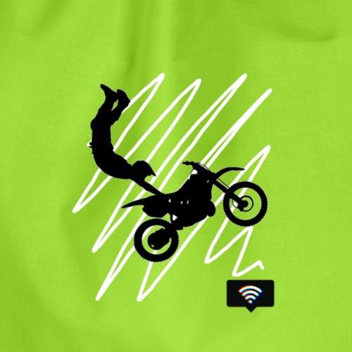 Biker Dress - Sacca sportiva