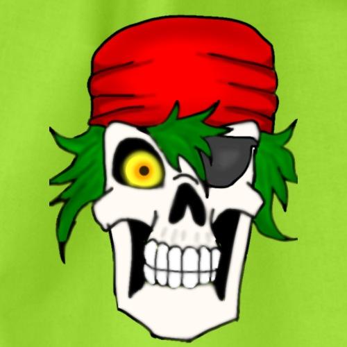 Pirata - Mochila saco