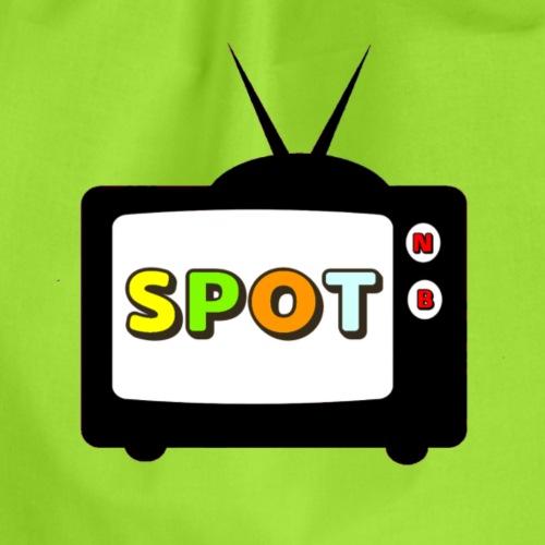 Spot Tv - Sacca sportiva