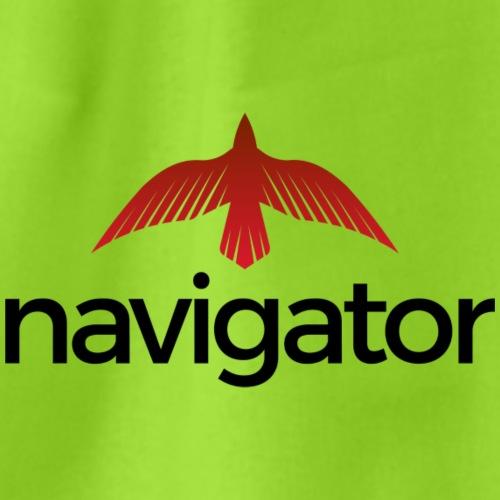 Navigator - Drawstring Bag