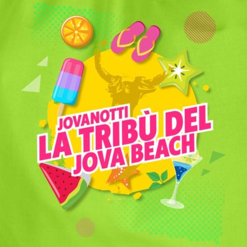 Tribù Beach 2019 - Sacca sportiva