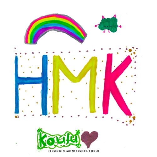 HMK Montessori-koulun omat
