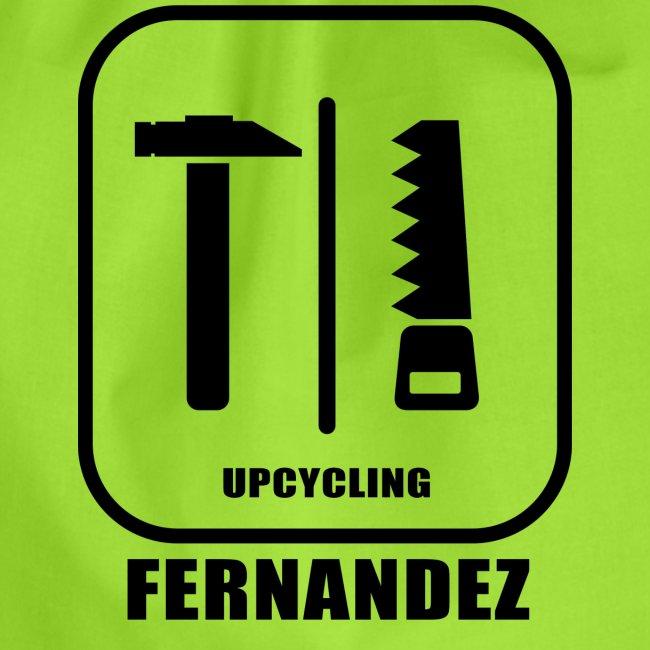 Upcycling Fernandez