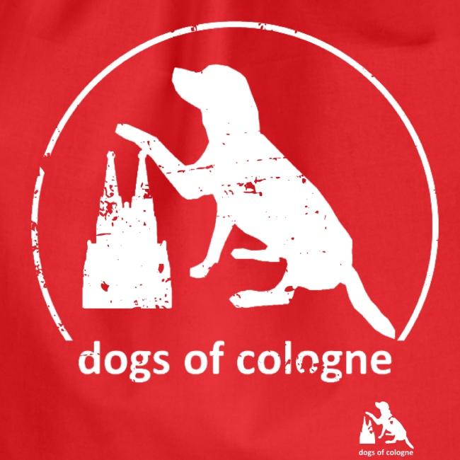 Dogs of Cologne - das Original!