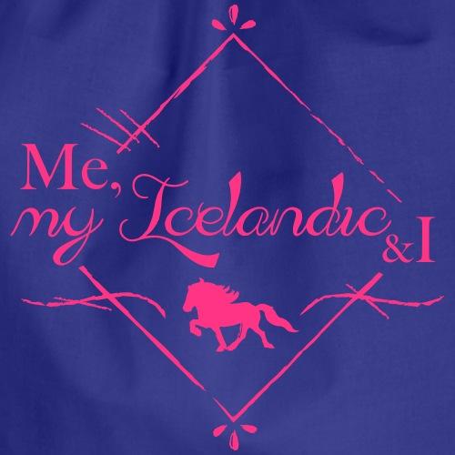 Me, my Icelandic & I