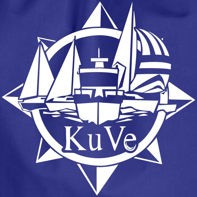KuVe logo
