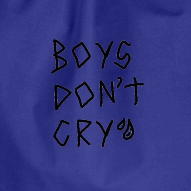 boys dont cry