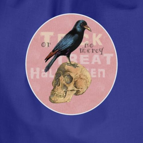 Halloween Trick or Treat - Drawstring Bag