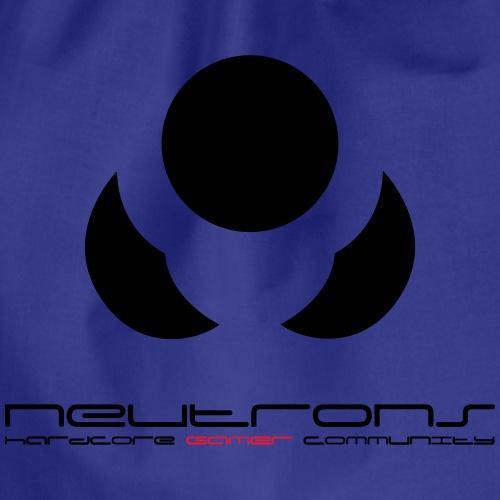 Neutrons Logo Blume