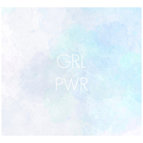 GRL PWR - Gymnastikpåse