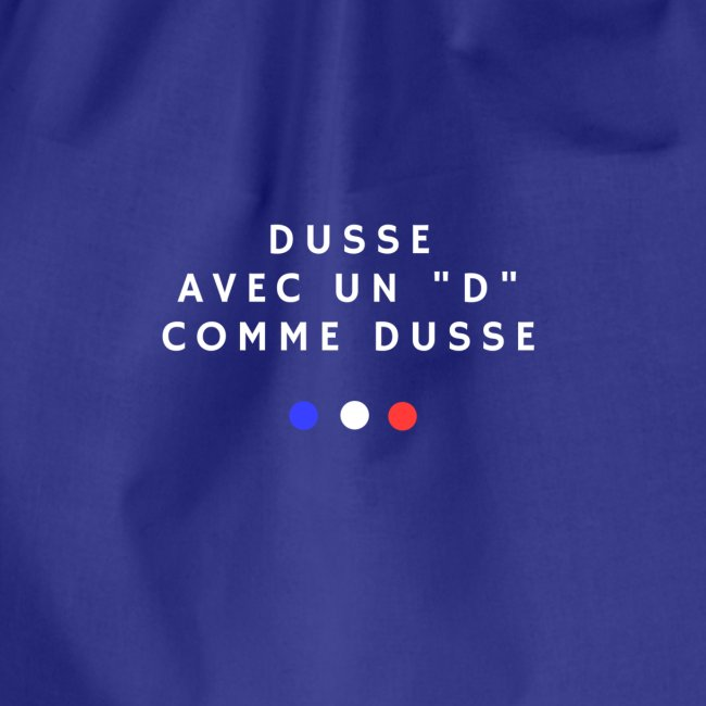 Jean Claude Dusse